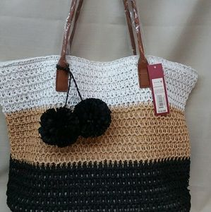 Handbags - NWT Purse/Shoulder Bag